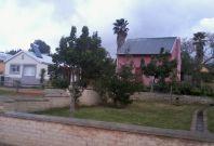 Lynedoch village