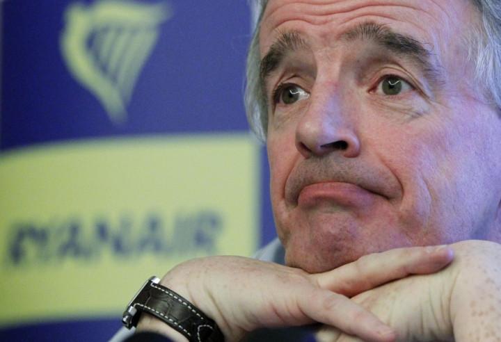 Ryanair's Q1 profit slides 21%