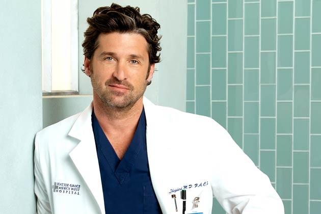 Grey's Anatomy: Patrick Dempsey's difficult behaviour on set infuriates Shonda Rhimes; will Derek Shepherd die?