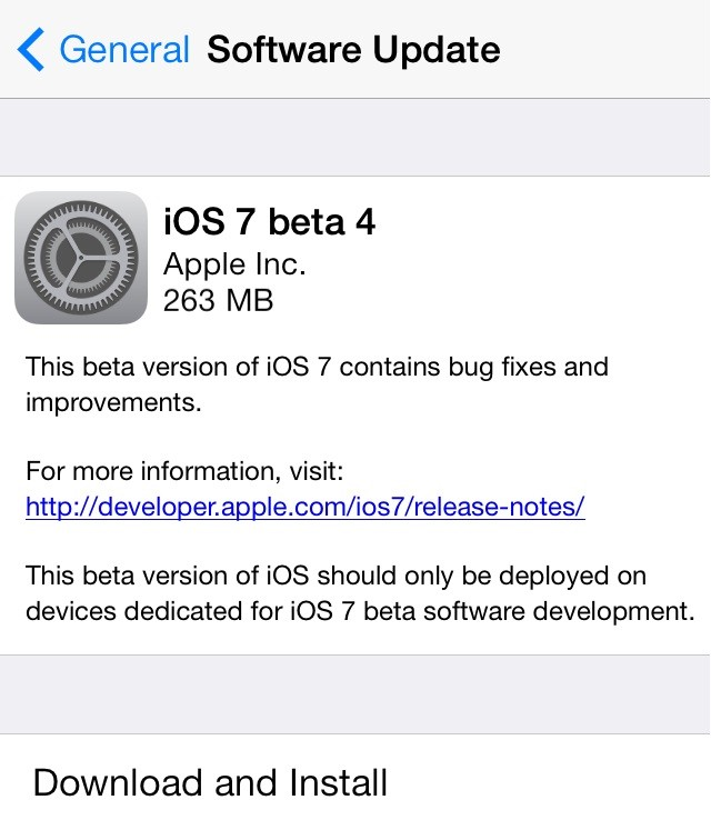 How To Install iOS 12 GM OTA Update Without Developer Account