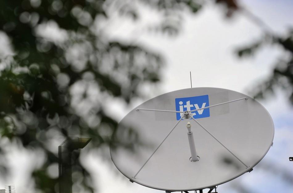 ITV television