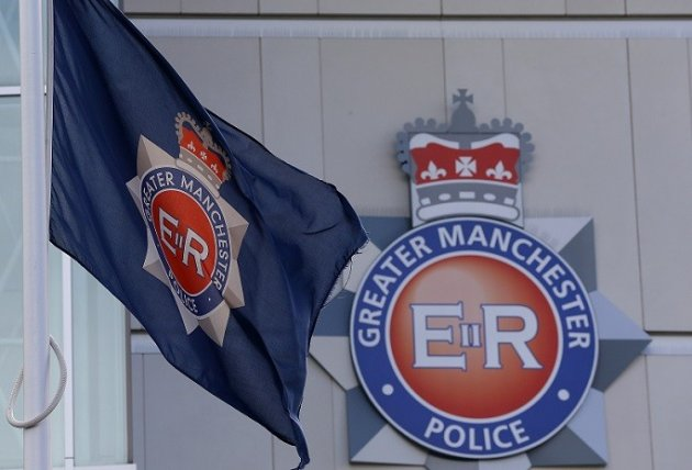 Teacher caught under pupil's bed in Bolton, greater Manchester