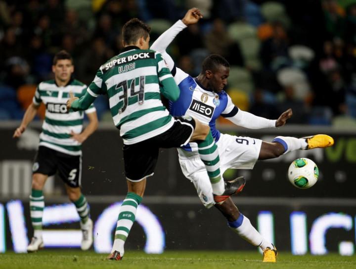 Tiago Ilori (C)