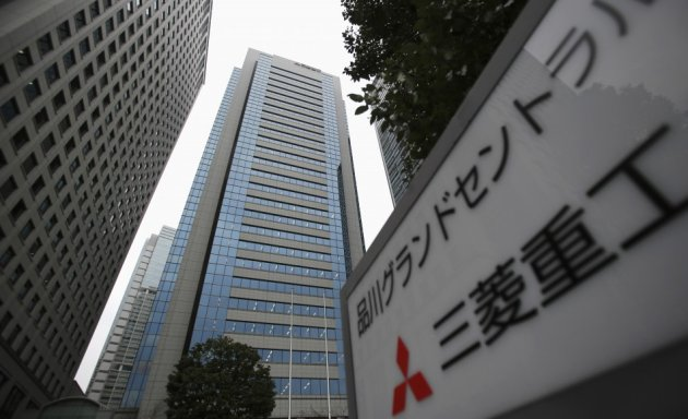 South Korean court rules against Mitsubishi Heavy on forced labour