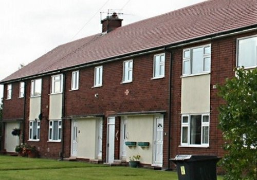 Bedroom tax designed to combat under-occupancy in social housing