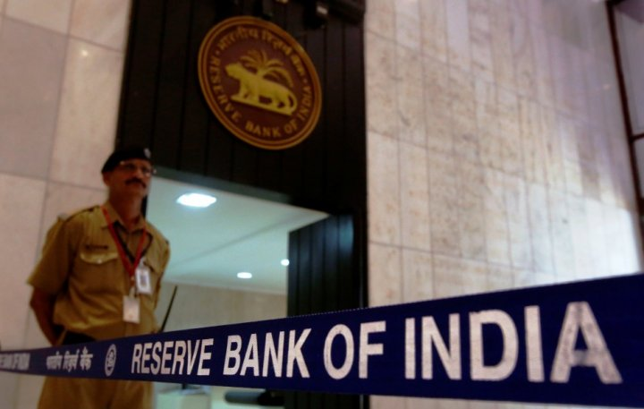 India's central bank keeps rates on hold