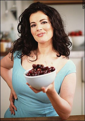 Nigella Lawson Used Grillo Sisters Recipe in Nigelliisimo Cook Book