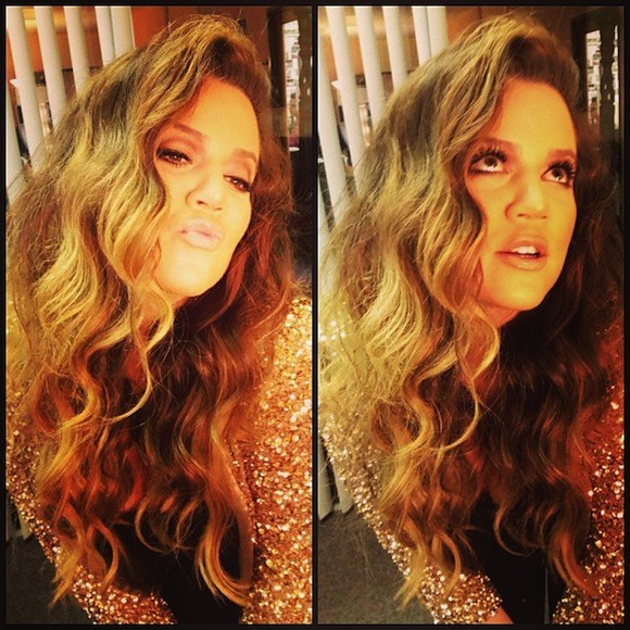 Lamar Odom, Khloe Kardashian And Jennifer Richardson: The Truth Behind.......the threesome