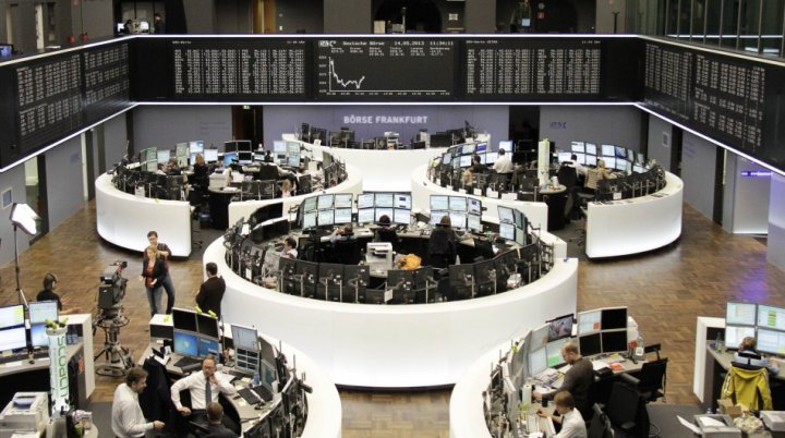 European markets open lower on 31 July