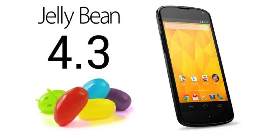 Nexus 10 and Galaxy Nexus