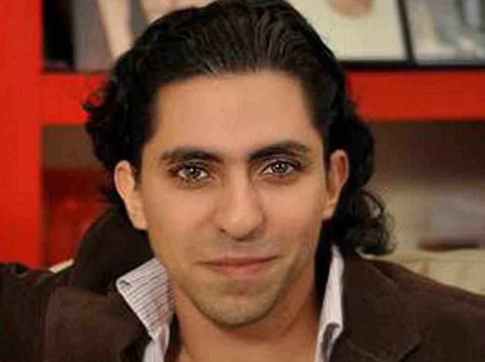 Raif Badawi Saudi Editor lashes