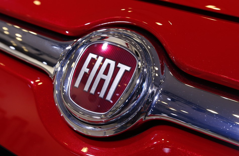 Fiat wins partial victory in a bid to own all of Chrysler