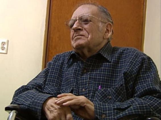 Hannibal Lecter Alfredo Ballí Treviño