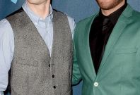 'Fifty Shades of Grey' Movie Casting: Real-Life Brothers That Could Play Christian and Elliot Grey