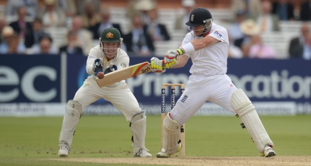 Ian Bell has been in great form