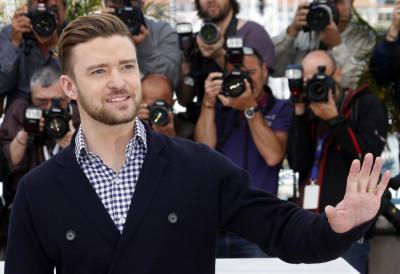 2. Justin Timberlake