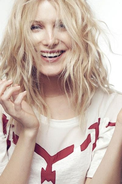 9. Dree Hemingway, Model and Actress