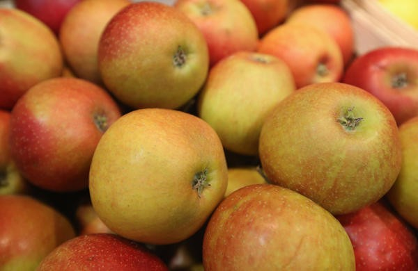 Fruits bad for health?