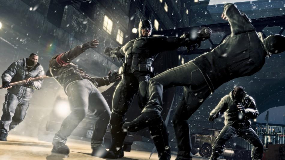 Batman Arkham origins (Credit: www.batmanarkhamorigins.com)