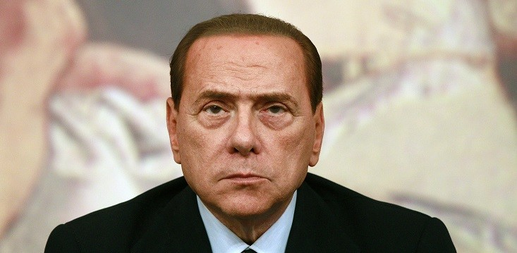 Ex-Prime Minister Silvio Berlusconi is likely to serve his sentence under house arrest (Reuters)