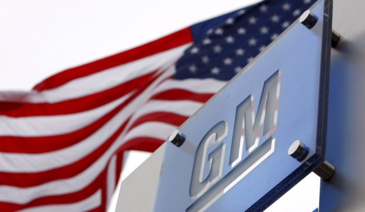 Canada's Fed Govt, Ontario, Seek to Divest Shares in General Motors