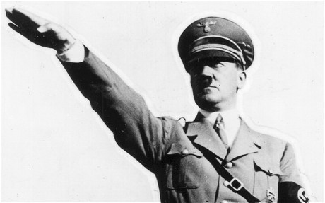Hollywood and Adolf Hitler: The movies Nazis Loved and Hated