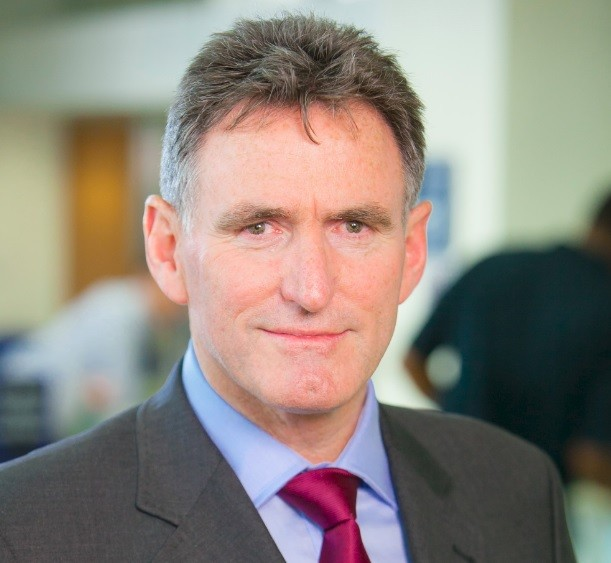 Ross McEwan replaces Stephen Hester as CEO of RBS (Photo: RBS)