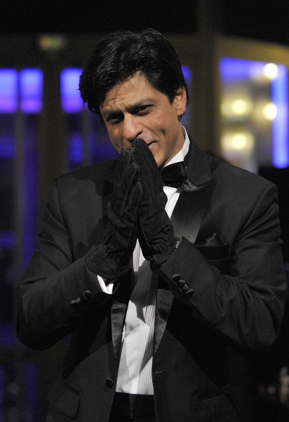 Bollywood actor Shah Rukh Khan, who has as much fan following in Europe as in India, will perform in Sydney for the first time this October. (Photo: REUTERS)