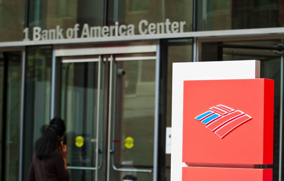 Justice Department to sue Bank of America over MBS