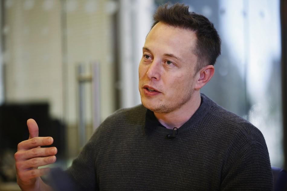 Paypal Elon Musk
