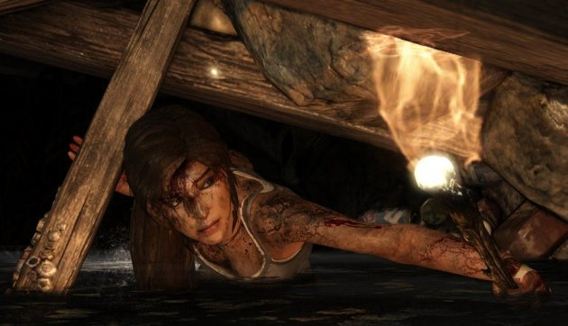 Tomb Raider 2013 (Credit: www.tombraider.com)