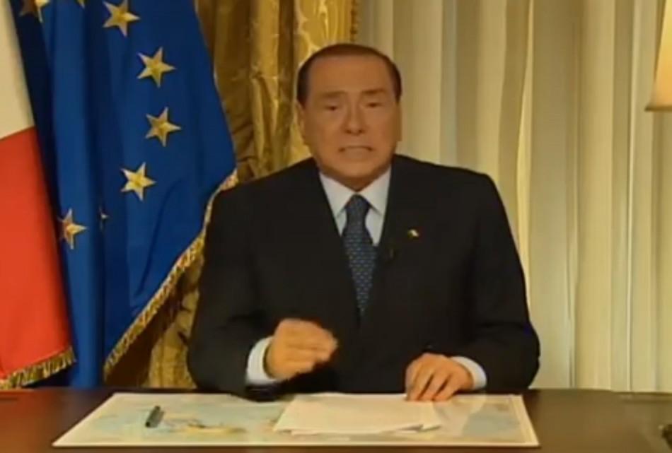Silvio Berlusconi sentence