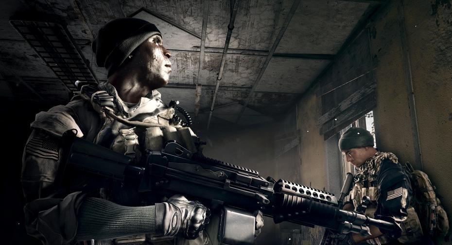 Battlefield 4 (Credit: www.battlefield.com)