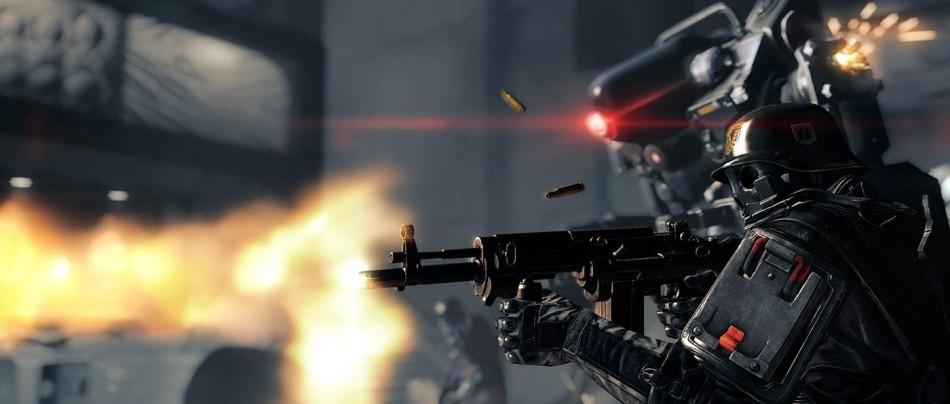 Wolfenstein: The New Order (Credit: www.wolfenstein.com)