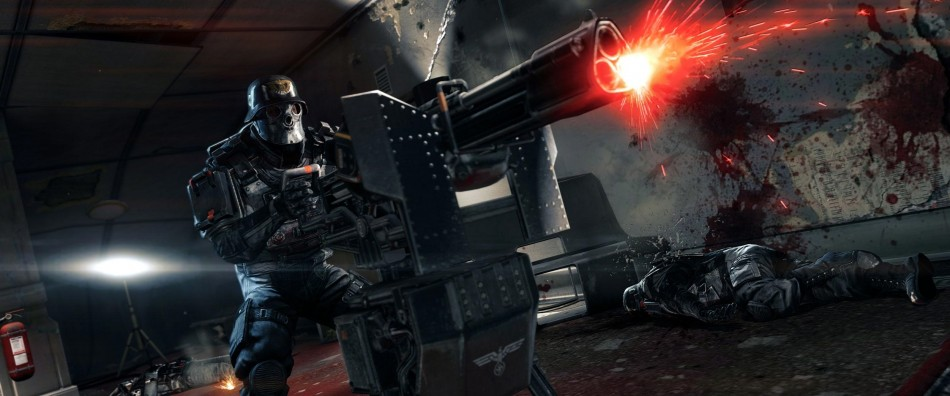 Wolfenstein: The New Order (Credit: www.wolfenstein.com)