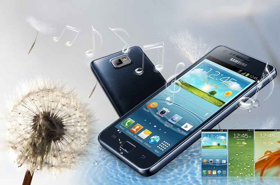 how to update android os on samsung galaxy s2