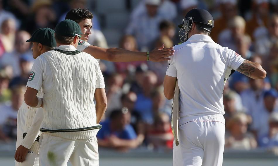 Starc Pietersen