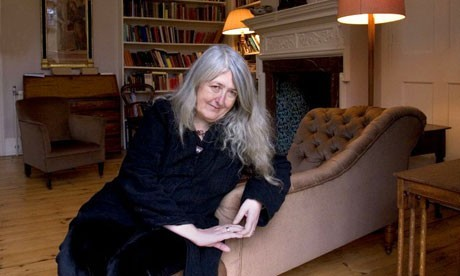 Prof Mary Beard has received many violent and sexually abusive threats on Twitter. (blackwellclassics.wordpress.com)