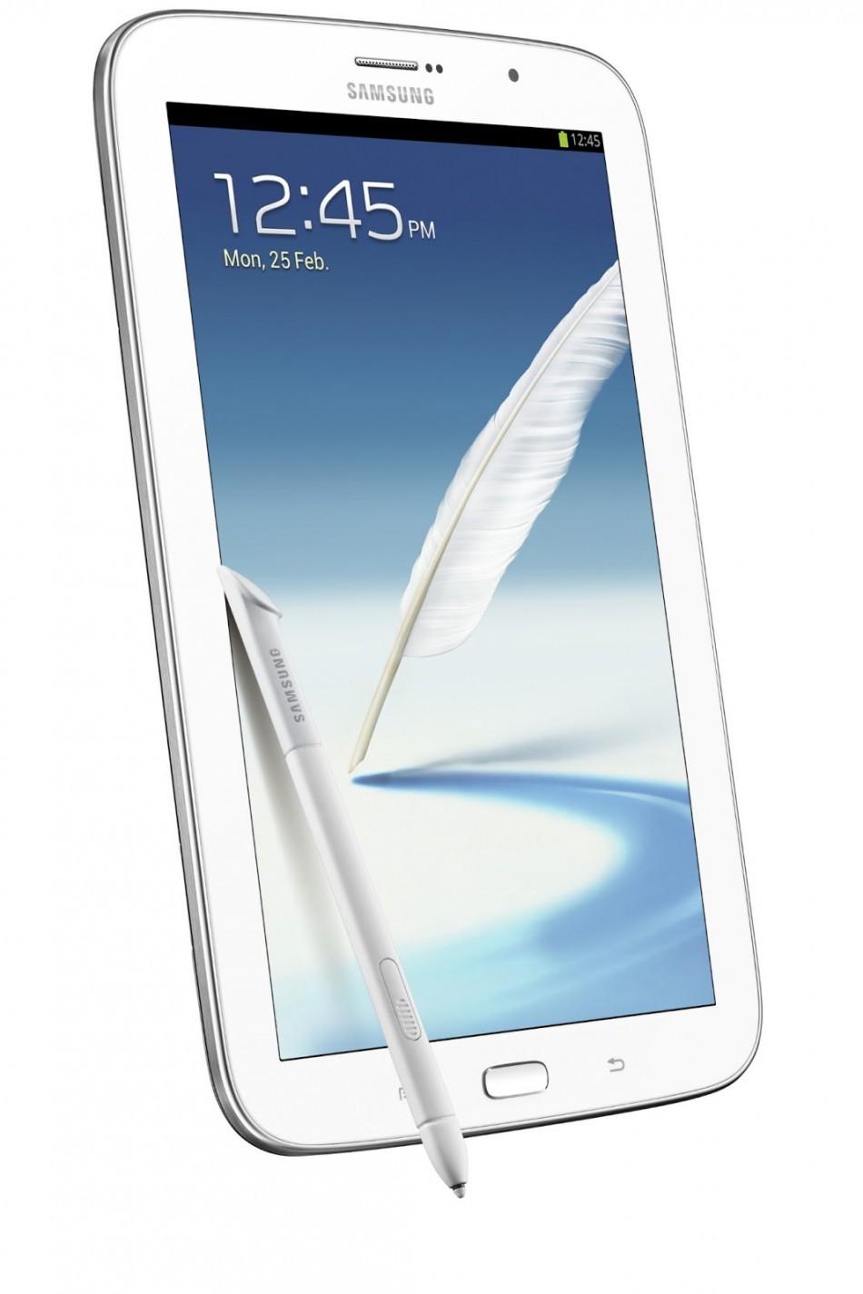 Galaxy Note 8.0 (LTE) GT-N5120