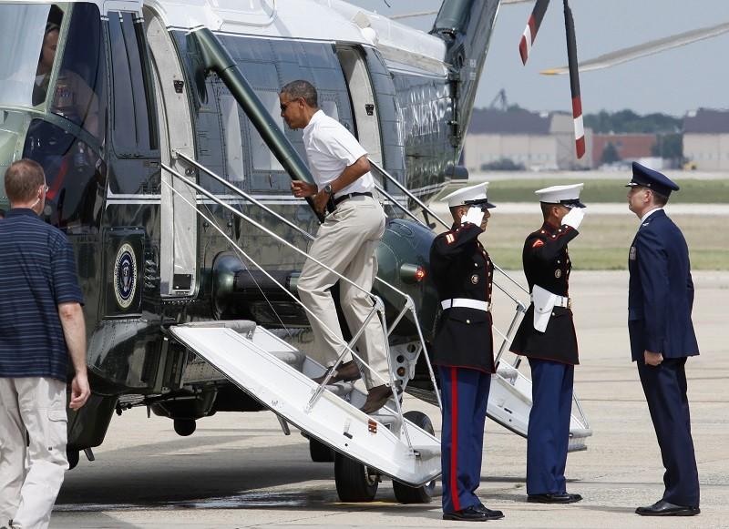Barack Obama is 52