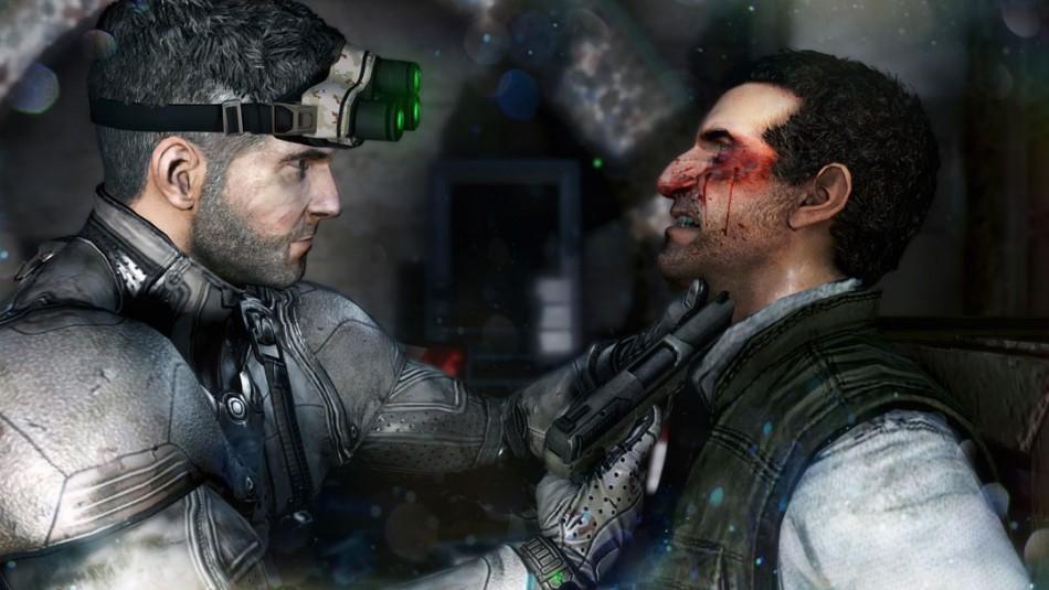 Tom Clancy's Splinter Cell: Blacklist (Credit: splintercell.ubi.com)