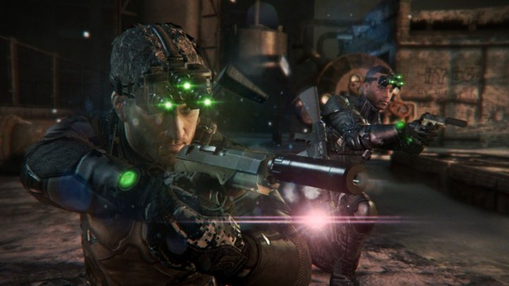 Tom Clancy's Splinter Cell: Blacklist (Credit: splintercell.ubi.com)