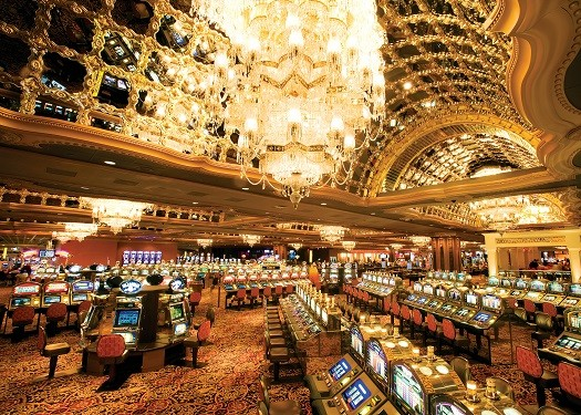 Ultimate Gambling Holiday The Bet Of A Lifetime