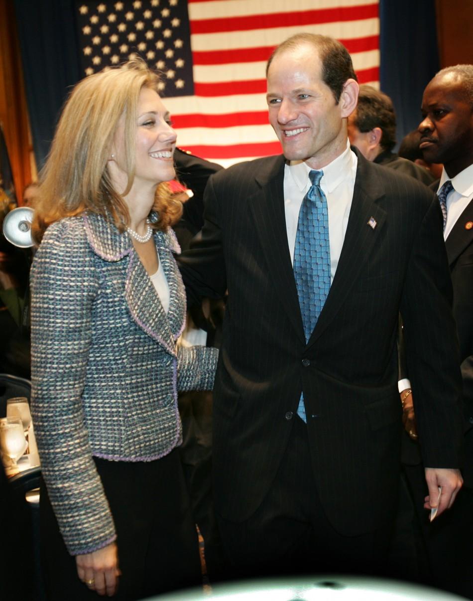2. Silda Spitzer