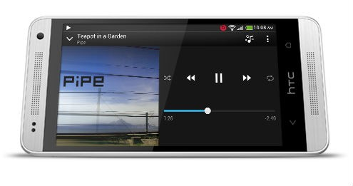 HTC One Mini Review