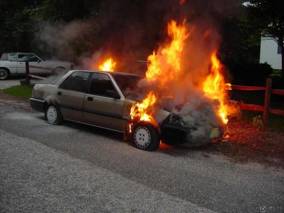 China Heat Wave: Cars Burn, Roads Get Warped