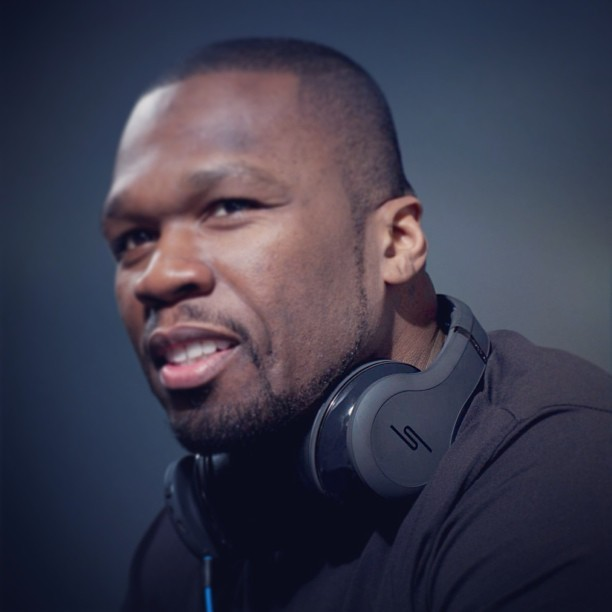 50 Cent Ordered To Stay Away from Ex