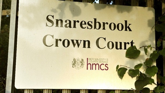 Neil Wilson was handed a suspended sentence at Snaresbrook Crown Court