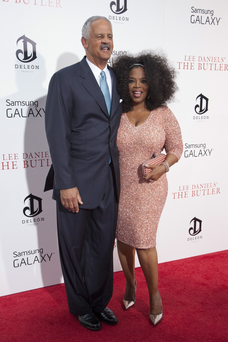 The Butler Premiere