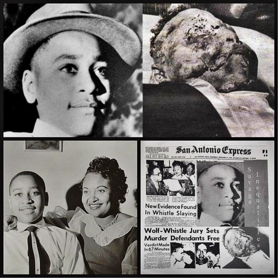Oprah Winfrey: The Shooting Of Trayvon Martin Is The 'Same Thing' As The Torture And Murder Of Emmett Till In 1955